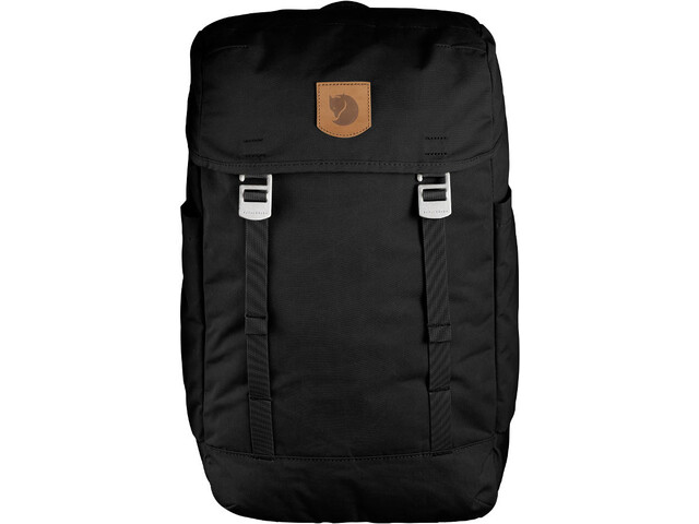 Fjällräven Greenland Top Rugzak, black